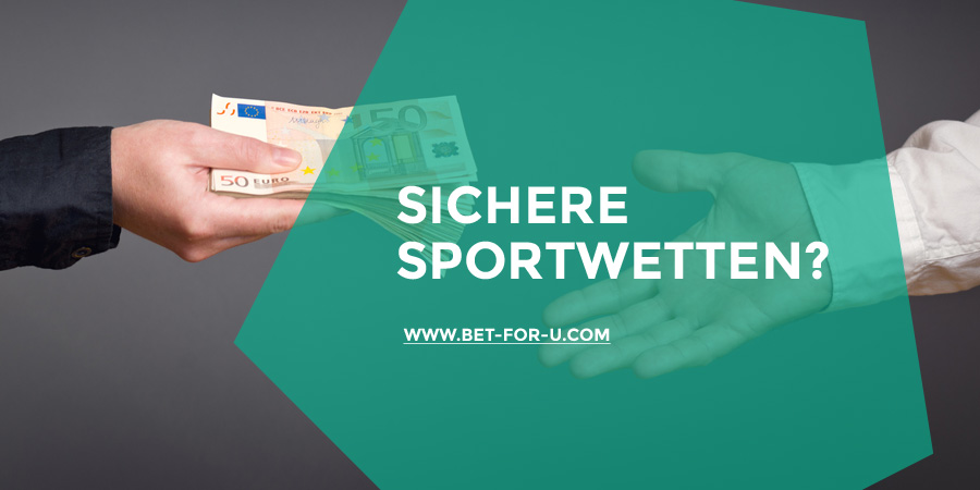 Sichere Sportwetten Fixed Match